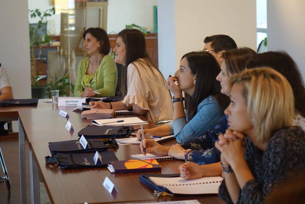 15 млади учени започнаха обучението Предприемачи в науката на фондация Карол Знание