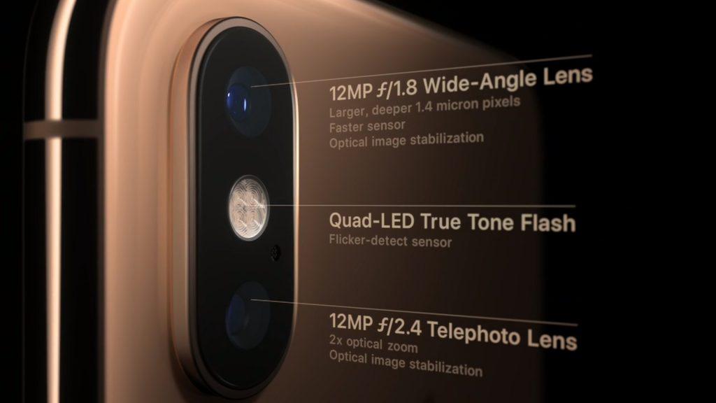 Ето ги новите iPhone XS, iPhone XS Max и iPhone XR