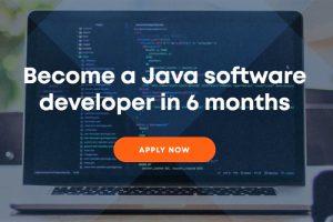 През ноември започва 6-месечната програма на Телерик Академия за подготовка на Java програмисти