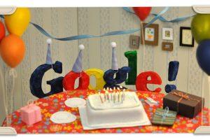 Кога е рожденият ден на Google и защо отговорът не е толкова лесен?