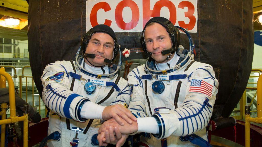 Проблем след изстрелването на космонавти към МКС завърши с извънредно балистично спускане