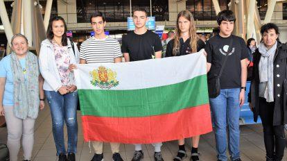 Български ученици заминаха за Международната олимпиада по астрономия в Шри Ланка
