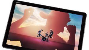 Мощният 10-инчов таблет Huawei MediaPad M5 lite вече се продава в България
