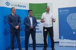 Българската технологична компания ScaleFocus отваря нов развоен център във Варна