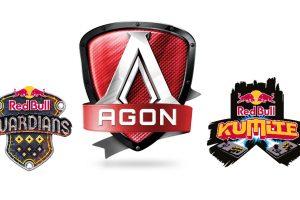 AOC Gaming стартира партньорство с Red Bull Guardians & Red Bull Kumite