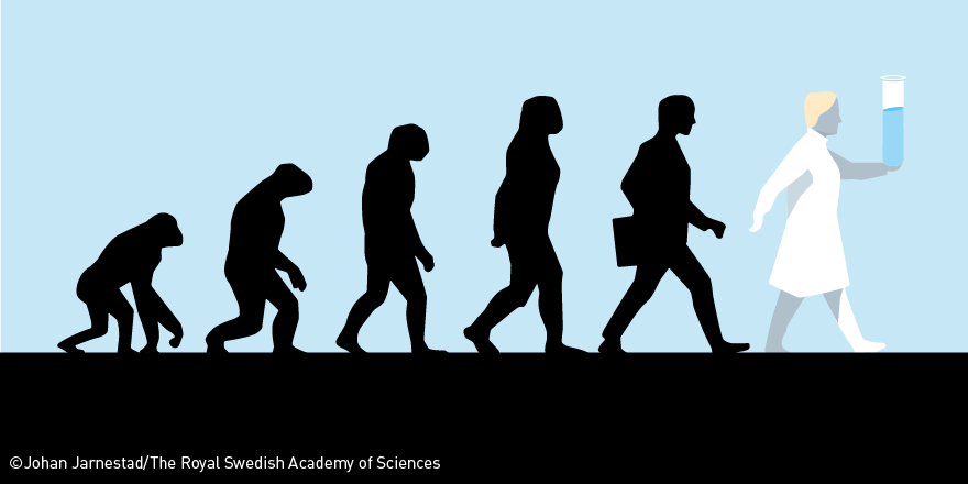 Нобеловата награда за химия бе присъдена на трима учени за използване на еволюцията в дизайна на молекулите