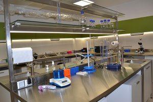 Първият Център за приложни изследвания и иновации в България бе открит в Биологическия факултет на СУ