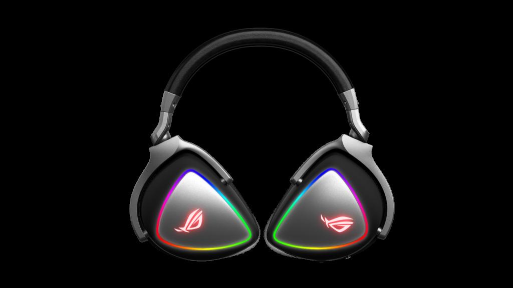 Днес ASUS пуска в България геймърските слушалки Republic of Gamers - ROG Delta и ROG Delta Core