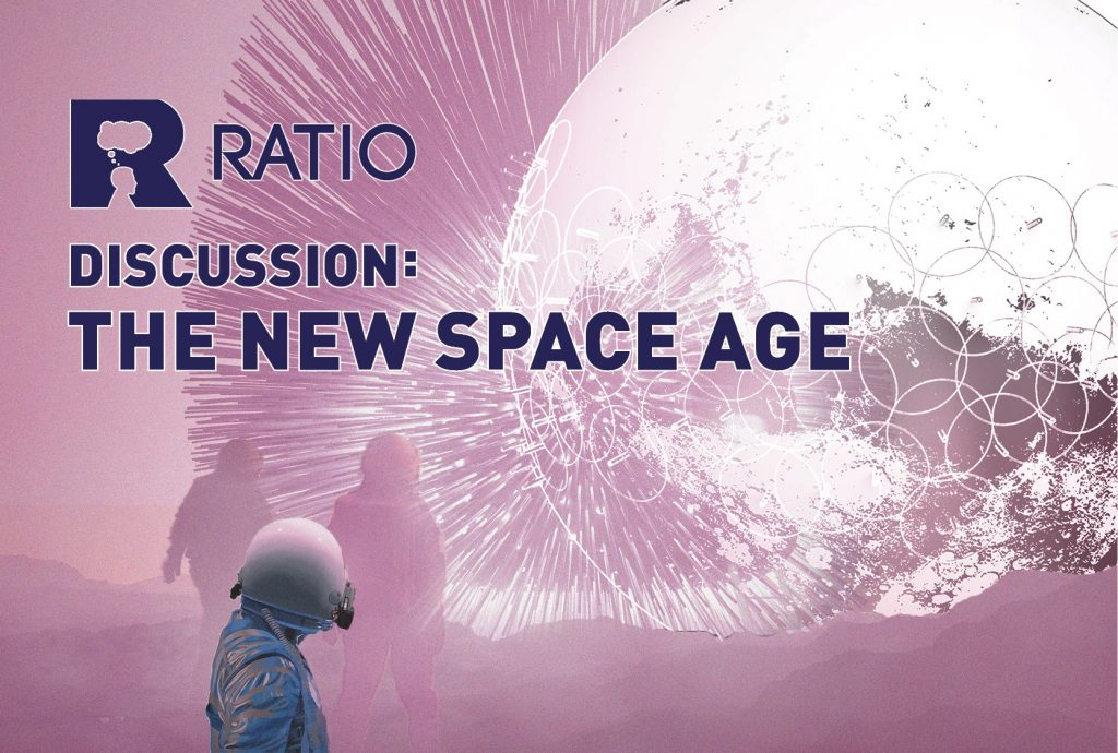 Скочете смело в научното приключение Ratio есен - от безкрайния космос до миниатюрните неврони