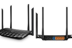 TP-Link пуска на българския пазар рутера Archer C6 за по-сигурни и стабилни връзки с 5 антени