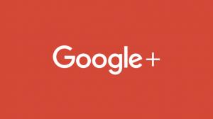Google обяви, че спира социалната мрежа Google+ за потребители
