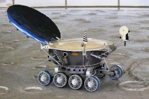 """Преди 48 години """"Луноход 1"""" става първият подвижен апарат успешно кацнал на Луната"""