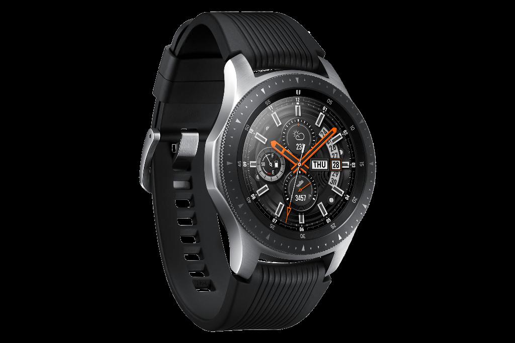 Новите умни часовници Samsung Galaxy Watch вече са в магазините на Vivacom и идват с подарък
