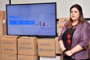 Теленор предлага услугата за онлайн пазаруване Купи онлайн