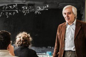 Не пропускайте лекцията на Теодосий Теодосиев за формиране на силов интелект на Кръжока по астрономия