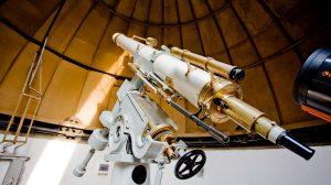Тази седмица в Кръжока по астрономия ще разберем за астрономическите събития през 2019 година