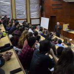 Учителят Теодосий Теодосиев: Цял живот се опитвам да произвеждам незаменими хора