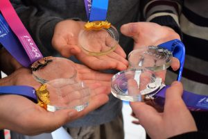 Златните астрофизици на България се прибраха с 5 медала от Международната олимпиада