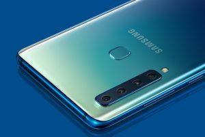 Samsung Galaxy A9 – първият смартфон в света с четворна камера вече се продава в България