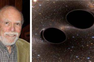 Носителят на Нобелова награда по физика проф. Бари Бариш ще изнесе лекция в БАН на 11 декември