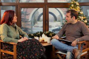 """Коледни емоции с Анна Цолова в новия епизод на """"Едно шоу на NO BLINK"""""""