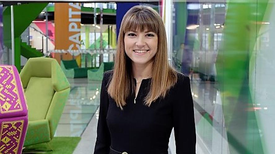 Александра Мечкова е новият изпълнителен директор на Телерик Академия