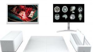LG представи си новите клинични и операционни монитори в България