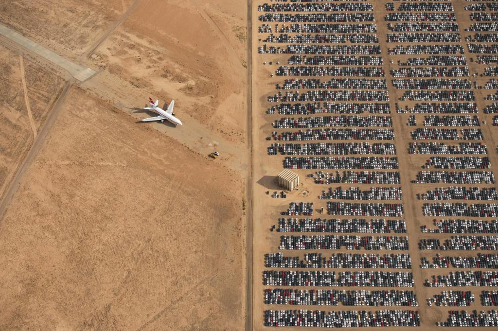 Българският пилот Ясен Тодоров спечели голямата награда за снимка на годината на National Geographic!