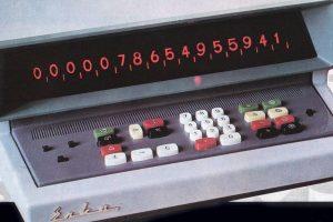ЕЛКА 6521 е първият български електронен калкулатор, създаден през 1965 година