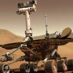 Преди 15 години ровърът на НАСА Opportunity кацна на Марс