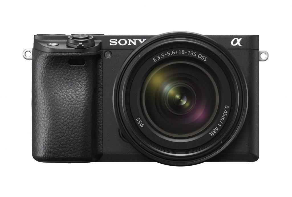 Sony обяви новото поколение безогледален фотоапарат α6400 с най-бързия автофокус в света