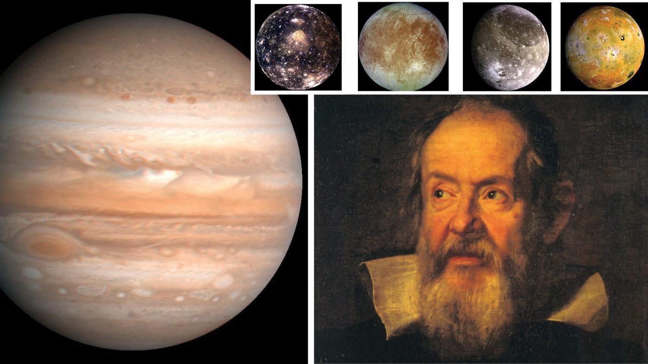 Резултат с изображение за спътника на Юпитер - Калисто.
