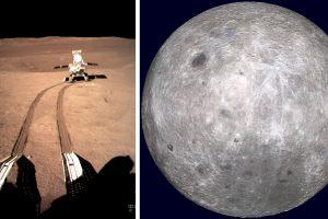 Луната няма тъмна страна, а далечна…