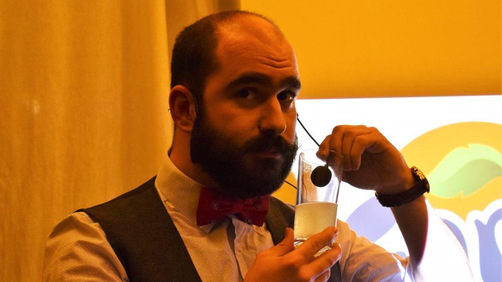 Наско Стаменов за газираните напитки или една история с кокаин, хинин и литий