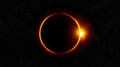 През 2019 година ще наблюдават 3 слънчеви и 2 лунни затъмнения, и пасаж на Меркурий пред Слънцето