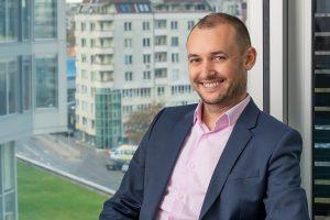 Владислав Иванов: България е важен пазар за Motorola