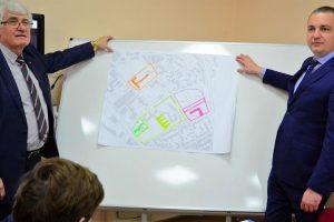 Ще се строи нова сграда на Математическата гимназия във Варна