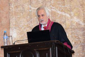На 14 февруари проф. Александър Драйшу ще говори за светлината, лазерите и Нобеловата награда по физика за 2018-а