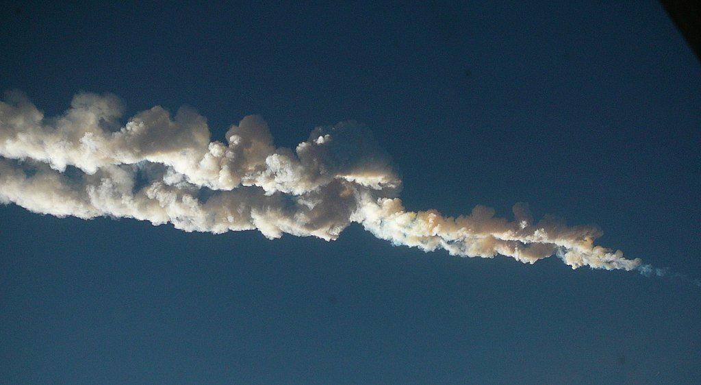 Преди 6 години 20-метров астероид предизвика мощна експлозия в небето над Челябинск (видео)