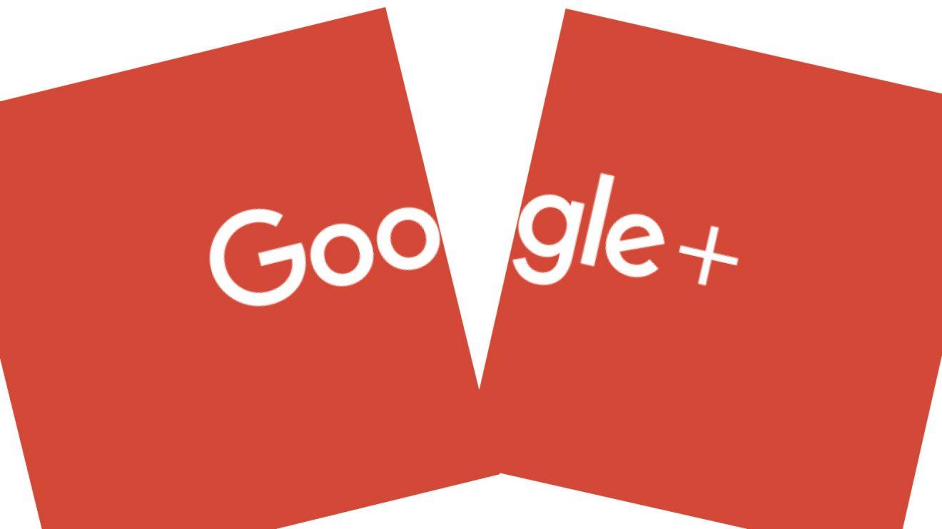 Официално Google+ започва да изтрива личните профили на потребителите си от 2 април