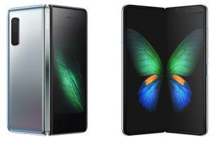 Samsung скочи в бъдещето с революционния си първи сгъваем смартфон Galaxy Fold за 2000 евро
