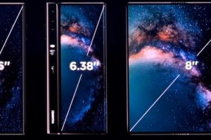 Huawei представи сгъваемия 5G смартфон - Huawei Mate X на цена от 2299 евро (видео)