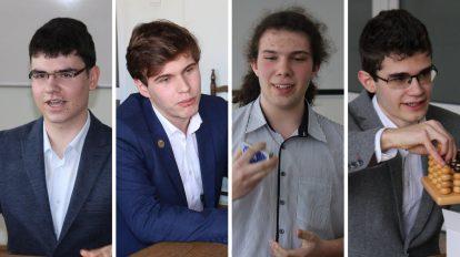 Избраха българските ученици, които отиват в MIT на Международната лятна изследователска програма