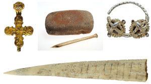 """Праисторическа игла за татуиране и изящни бижута са показани в изложбата """"Българска археология 2018"""""""