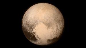 Преди 89 години е открита планетата джудже Плутон