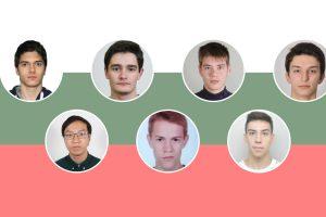 7 български гимназисти се състезават в международния математически турнир Rоmаnіаn Маѕtеrѕ