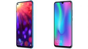Новите смартфони Honor View 20 и Honor 10 Lite вече са в магазините на Теленор
