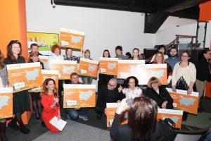 13 проекта победители от четвъртото издание на Vivacom Регионален грант