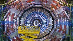 На 19 март проф. Леандър Литов ще ни разкаже за ЦЕРН и за първите секунди на Вселената