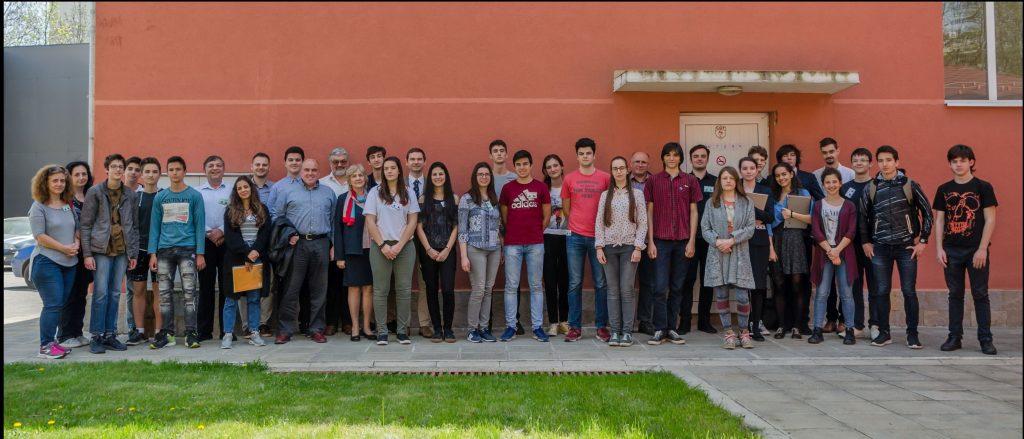7 международни отбори идват за втория Турнир на младите физици в България